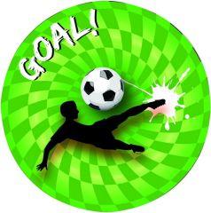 Goal Borden 23Cm 8 Stuks