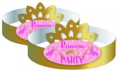 Princess Kroontjes 6 Stuks