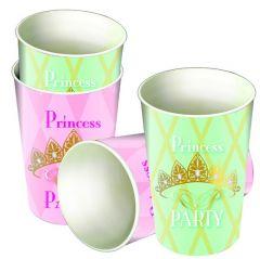 Princess Bekers 8 Stuks