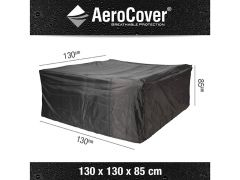 Aerocover Tuinset Hoes 130X130Xh85Cm
