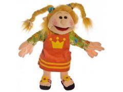 Living Puppets Jennylein Handpop 45Cm