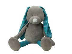 Happy Blue Peluche Muzikaal 24Cm Blue