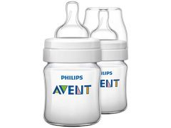 Avent Classic+ Zuigfles Pp 125Ml Duo