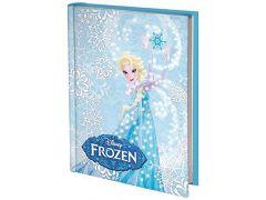 Frozen - Lichtgevend Dagboek