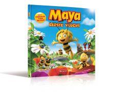 Maya Filmboek Eerste Vlucht