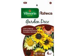 Garden Deco Zonnebloem Gemengd - Se