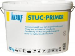 Knauf Stuc Primer 1Kg