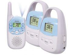 Alecto Baby Pmr Babyfoon 3Km Uitbreidbaar Dbx82