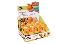 Zeelpeel Orange Peeler