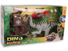 Dino Brachiosaurus Speelset