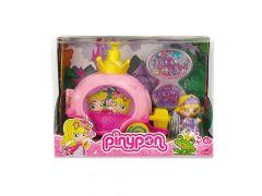 Pinypon Prinsessen Koets