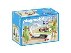 Play 6659 Rontgenkamer