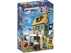 Playmobil 4796 Geheime Piratenvesting Met Ruby Red