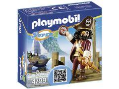 Playmobil 4798 Sharkbeard