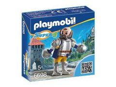 Playmobil 6698 Koninklijke Wacht Van Heer Wulf