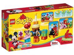 Duplo 10597 Mickey&Minnie Verjaardagsoptocht