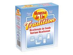 Mousse De Lin Tradition Natrium Bicarbonaat 750G