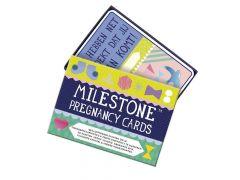 Milestone Pregnancy Cards 30 Kaarten Giftbox