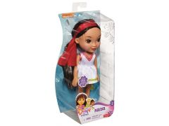Fisher Price Dora & Friends Doll Ass.