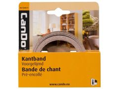 CanDo kantband meubelpaneel 24 mm sloophout (2,8 meter)