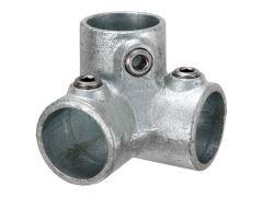 CanDo steigerbuis Ø 42 mm verbinder hoek