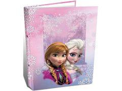 Frozen Sisters Forever Ringmap A4 2 Ringen Karton