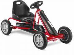 Puky Go Cart F20 Rood