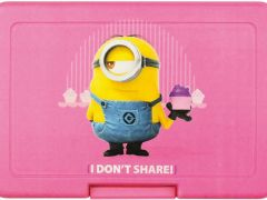 Minions Lunchbox I Dont Share
