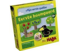 Haba Spel - Mijn Eerste Spel - Eerste Boomgaard