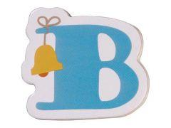 !!! Haba Selection - Houten Letter B