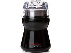 Moulinex Ar110830 Koffiemolen Zwart 180W