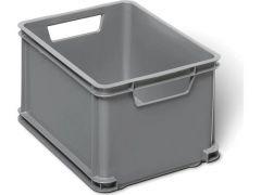 Curver Unibox Classic S Zilver