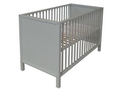 Quax Bed Nordic Griffin Grey