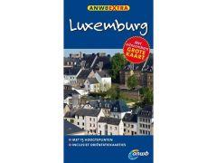 Luxemburg Anwb Extra