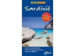 Anwb reisgids Sardinië