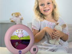 Kidsleep Classic Pink New