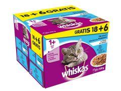 Whi Pouch 1+ Vis&Gr Gelei 18+6