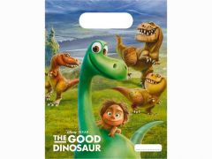 The Good Dinosaur Party Bags 6St