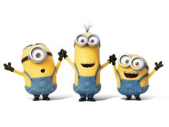Minions Action Mini Vb Party