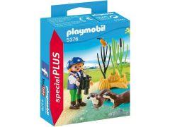 Playmobil 5376 Otter Spotter