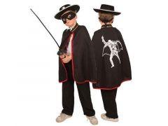 Kostuum Gemaskerde Ruiter 116