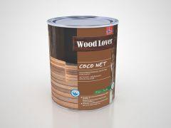 Wood Lover Coco Net 2.5 Liter  Kleurloos