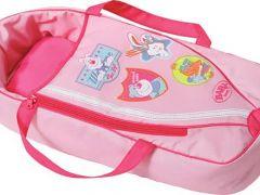 Baby Born 2In1 Sleeping Bag Carrier