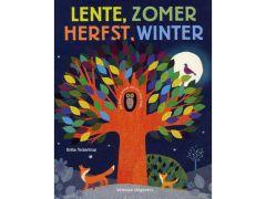 Lente Zomer Herst Winter