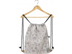 The Pack Gymsack Fossile Allover