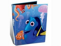 Finding Dory Ringmap A4 2R