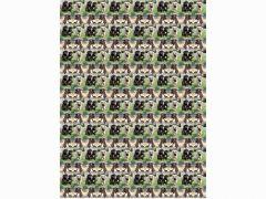 Dogs 16 Kaftpapier
