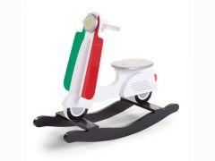 Schommel Scooter Italy