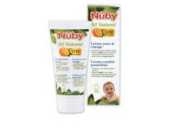 Nuby Luiercrème 60Gr