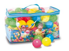 Splash & Play 100 Bouncing Balls Diam. 6.5Cm